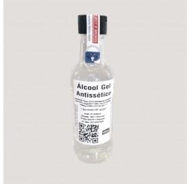 Alcool Gél 100ml