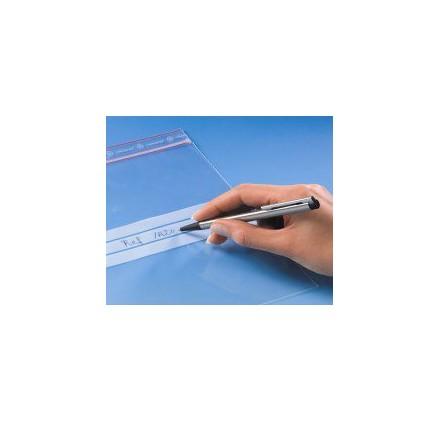 Saco Minigrip® com area de escrita