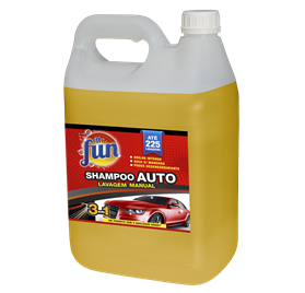 MR Fun Shampoo Auto 5L