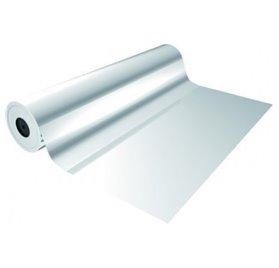 Transparante polypropyleen glad 70 cm 50 meter