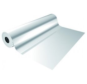 Transparent polypropylen glat 70 cm 50 meter