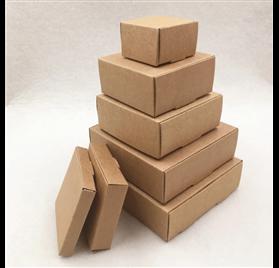 Box correspondence