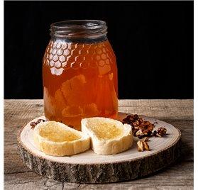 Honey jar 750ml