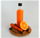 25 cl 250ml - Glass Bottle Orquidea