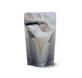 Pack 100 Saco com barreira protetora e fundo oval 110x160mm