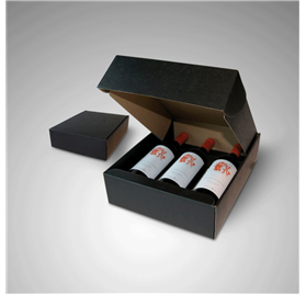 Antiqua Box 3 -pullot