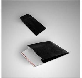 Pack 20 Envelopes Presente C/pala  preto 34x8.5x44cm