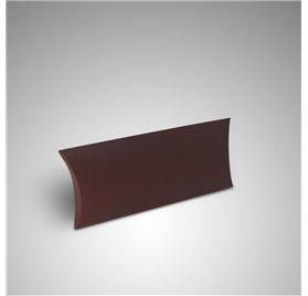 Caixa Gourmet Extra Large cor natural medidas 350x320x105mm