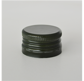 Green Screw Cap