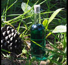 Bottiglia Centauro 200ml 20cl