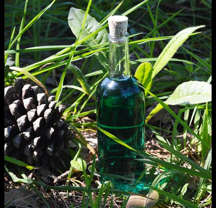 Bottle Centauro 200ml 20cl