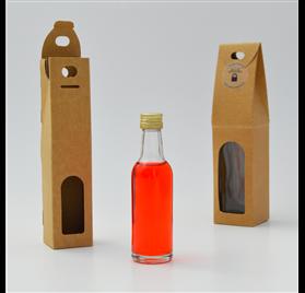Bottiglia Hydra 50ml 5cl