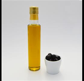 250 ml szklana butelka 25cl-Lotus