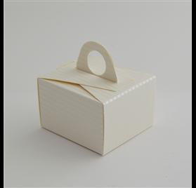 Cubetto 70x65x45mm Riga Perla