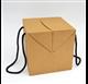 Caja Box natural medidas 250x250x250mm