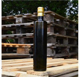 Botella Lotus Oscura 750ml 75Cl