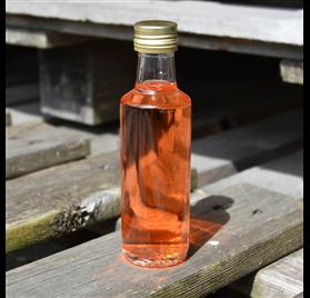 lotoso miniatiūriniai 10cl 100 ml buteliukas