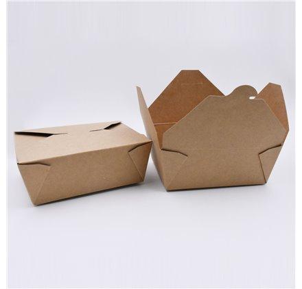 Pack 50un Caixa Take Away 1272ml