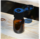 Amber Flask 30ml Wide Opening
