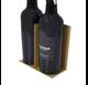 Separador para 2 botellas