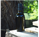 25cl 250ml - Glass Bottle Orquidea