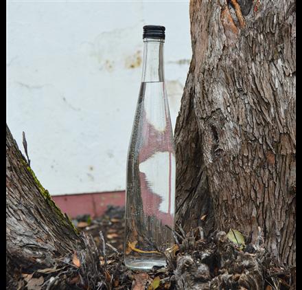 Bottle Jasmim 700ml