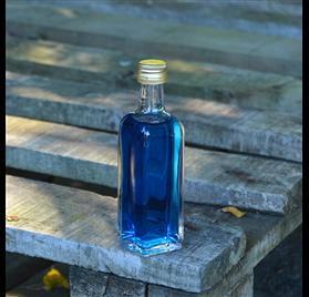 Glass Bottle Orquidea 60ml