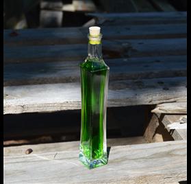 Glass Bottle Jupiter 40ml