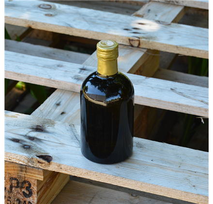 Bouteille Tradition 500ml 50cl