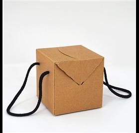 Caixa Cubo 150x150x150mm