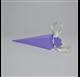 Arrow box lilac cono 155 mm