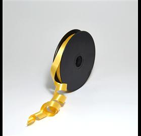Fita embrulho 15mm 100m Honey Yellow