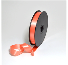 Fita embrulho 19mm 100m Orange tangerine