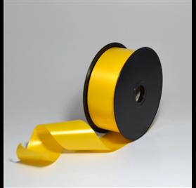 Fita embrulho 50mm 100m Honey Yellow