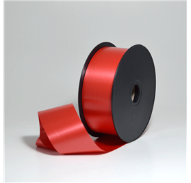 Fita embrulho 50mm 100m Red Ruby
