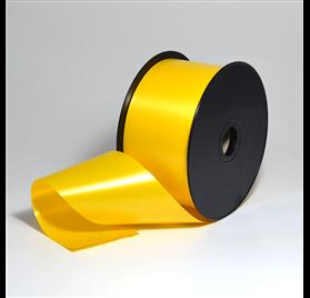 Fita embrulho 70mm 100m Honey Yellow