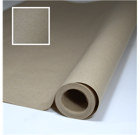 Wrapping Paper Kraft Natural  70Cm X 10M
