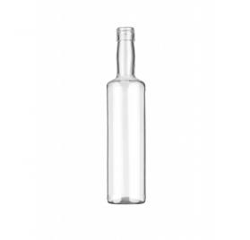 Flaska 500 ml glas Lotus