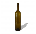 75cl 750ml - Flaska Glas Classic reservation