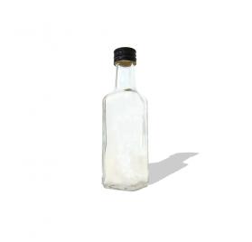 100ml 10cl - Garrafa vidro Orquidea