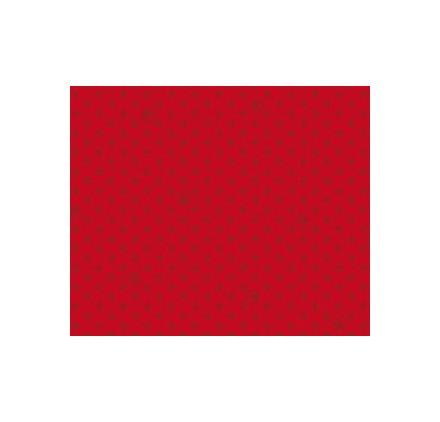 Rolo vermelho bolinhas