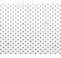 Weiß Rollkugeln