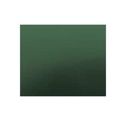 Rolo liso verde