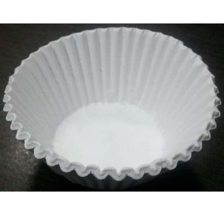 Forma de papel para bolos