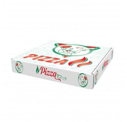 Caixa para Pizza