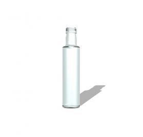 Lotus 10cl 100 ml Miniatur Flasche