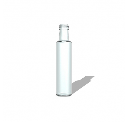 Lotus 10cl 100 ml miniatyr flaska