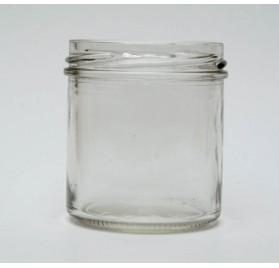 Tarros de cristal para conservas 167ml