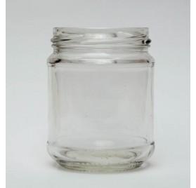 212ml 21cl - Boião de vidro multiusos 2