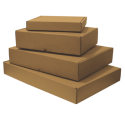 Box korrespondens